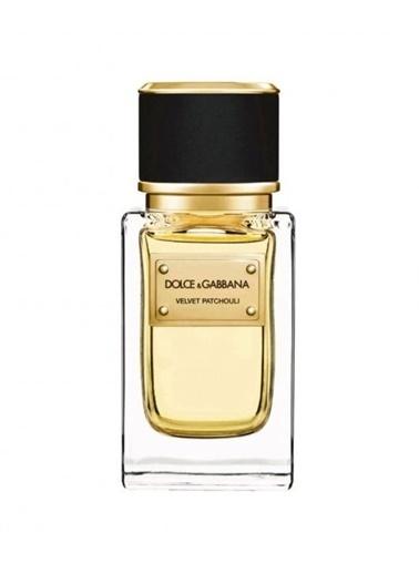Dolce&Gabbana Velvet Patchouli EDP 150 ml Unisex Parfüm Renksiz